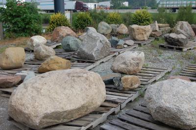 Lexi Boulders