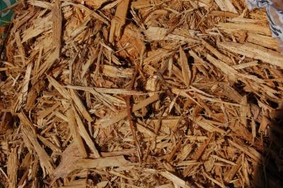 Cypress Mulch (bagged)