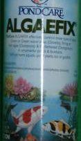 Algae Fix