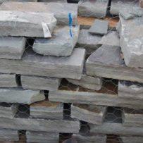 """Blue Sandstone 8"""" Drywall"""