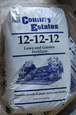 12 12 12 All Purpose Fertilizer
