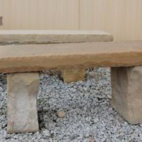 Brown County Bench
