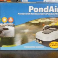 Pond Air 2