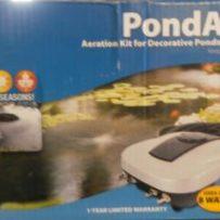 Pond Air 4