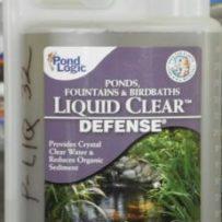 Liquid Clear
