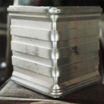 Curv-rite Aluminum Corners