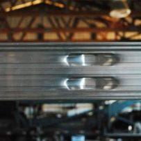 Curv-Rite Aluminum Edging